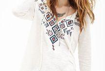 Fashion clothes hair accessories etc