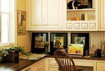 Kitchen Remodel / by Rita Cirullo