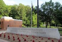 Quantico National Cemetery