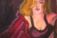 Orginal Artwork For Sale / Original Illustration & Artwork For Sale