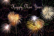Happy New Years / Happy New Years