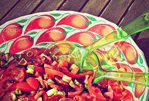 food / by Malea