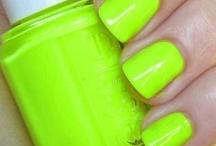 Nails / by Alicia Silva