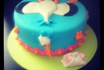 Baby taarten