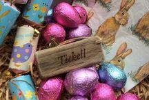 Easter at West Charleton Grange