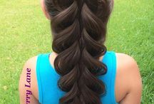 hairstyles are amazing