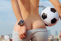 Sport girls