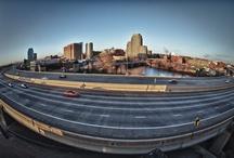 Scenic Grand Rapids / by Experience Grand Rapids Michigan