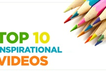 Top 10 Inspirational Videos  / by Odyssey Networks