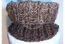 Sciarpa /  #scarf, #desiderichic, #chic, #sciarpa, #lana