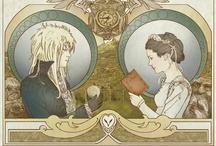 The Labyrinth / by C.L. Frey