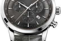 LOUIS ERARD Watches / Swiss Made watches