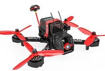Racing Drones / Racing Drones -FPV Drones, UAV's and Quads built for the race track