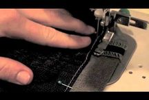 Instructional Sewing Videos