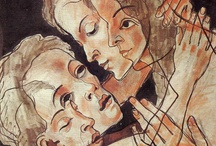 Painting Francis Picabia