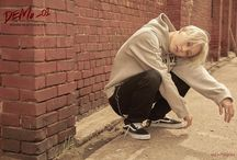 •Kpop•