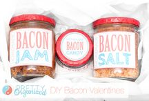 Bacon - en matgruppe