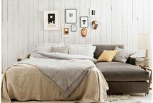 House Goals // Living Room