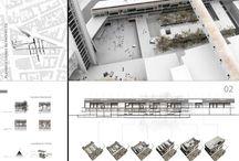 Architecture Portfólio