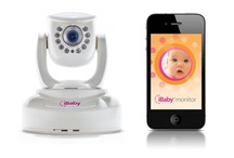 iBaby Monitor - Babyphone für iPod touch, iPhone & iPad