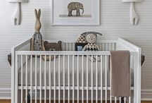 Nurseries & Kids Rooms / For the younger set