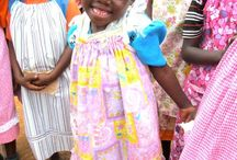 Operation Smile / A supporter of Operation Smile,  Susan Monus is proud to have donated 533 smiles to date.