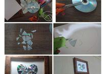 DIY Decora tu cuarto / Decora tu espacio