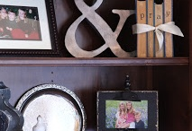 shelves decor
