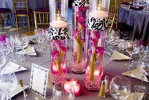 Anniversary/Bridal/Birthday/Babyshower Ideas / by Cinnamon Greene