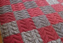 Quilting / by MaryLee Moriarity