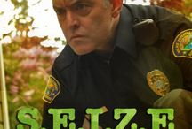 Psych Season 8 Movie Posters / We're taking a trip through Season 8, poster style.