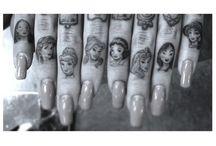 Disney / Disney Tattoos