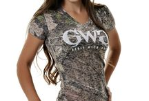 Fall 2016 GWG Fashion / Women's Outdoor & Shooting Fashion Apparel.