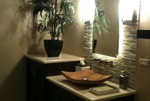 Home - Bathroom / Bathroom remodeling and decorating ideas.