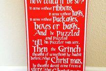 Tis the season / Holiday ideas / by Katie Brissa