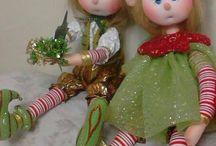 duendes niños