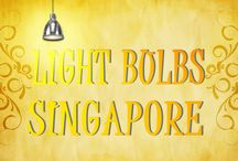 Light Bulbs Singapore
