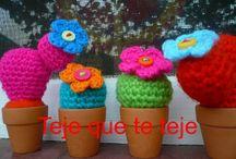 Crochet  / by mailen mattina