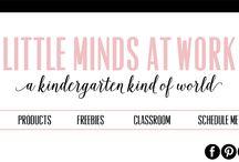 School: Blog / by Charity Lane