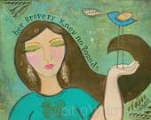 Women: Brave & Fierce