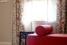 Living room makeover / by Ruth Clark