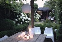 HOME Outdoor // Living Spaces