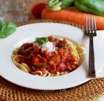 Slowcooker vegetarisch / Fleischlose und rein pflanzliche Rezepte für den Slowcooker / Schongarer - aus frischen Zutaten, ohne Fertigsuppen, -saucen  usw.