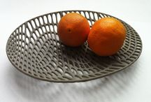 3D Printed Dining Products / From cups to plates, you'll find a variety of unique and 3D printed items designed for the kitchen or dining room.