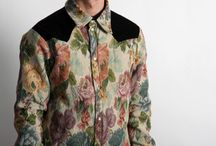 More on Menswear / by Jordan Durante