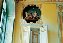 rococo and baroque