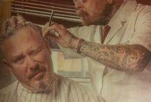 Trendy Barbershop
