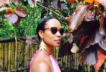 Shala Monroque/FashionPics