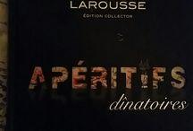 presents for Antoine