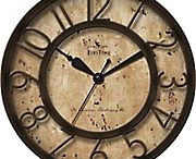 Happy Valentine's Day Gift Guide! / Forget the chocolate and roses...surprise your significant other, friend, parent, brother, sister, grandparent or whomever with a clock from FirsTime! We have put together a collection of clocks that are smaller in size and would work perfectly as Valentines Box stuffers!